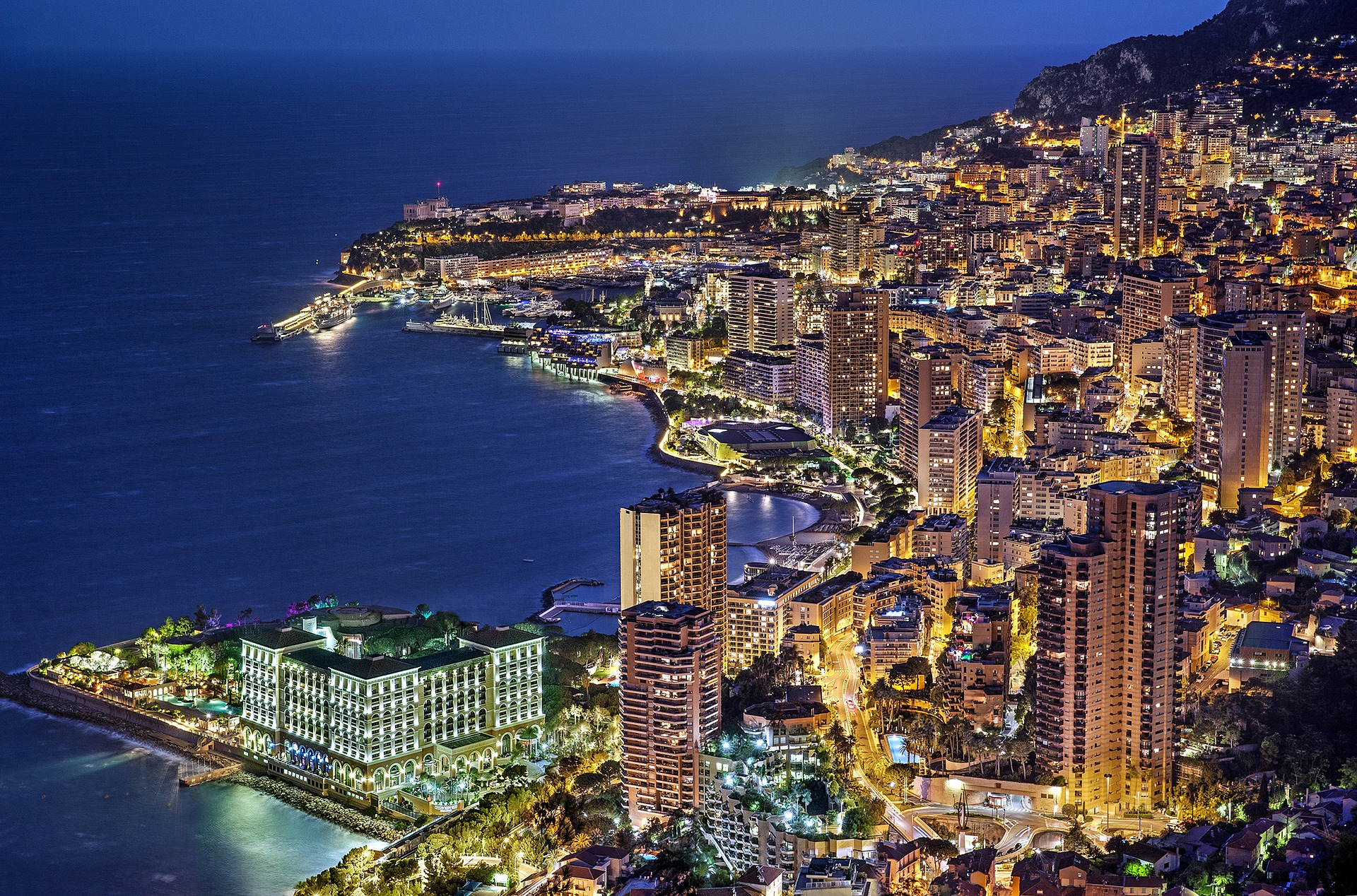 Monaco - Longest Living People