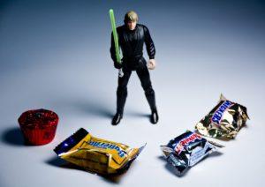 Unhealthy Sugar
