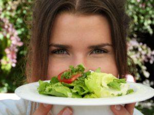 Salad for Vegans