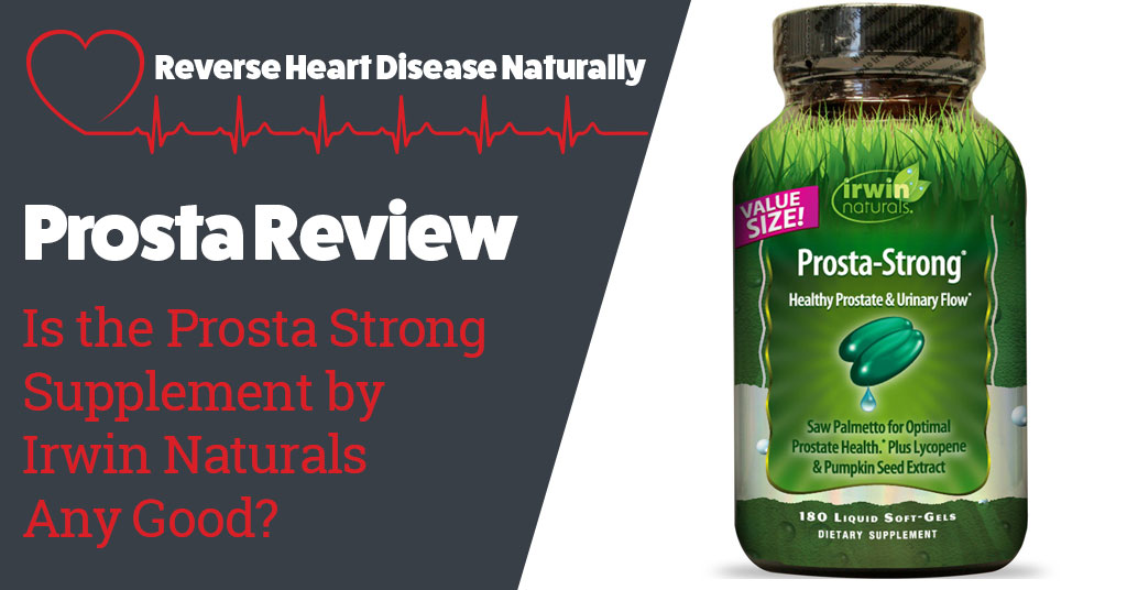 Prostra Review - Header