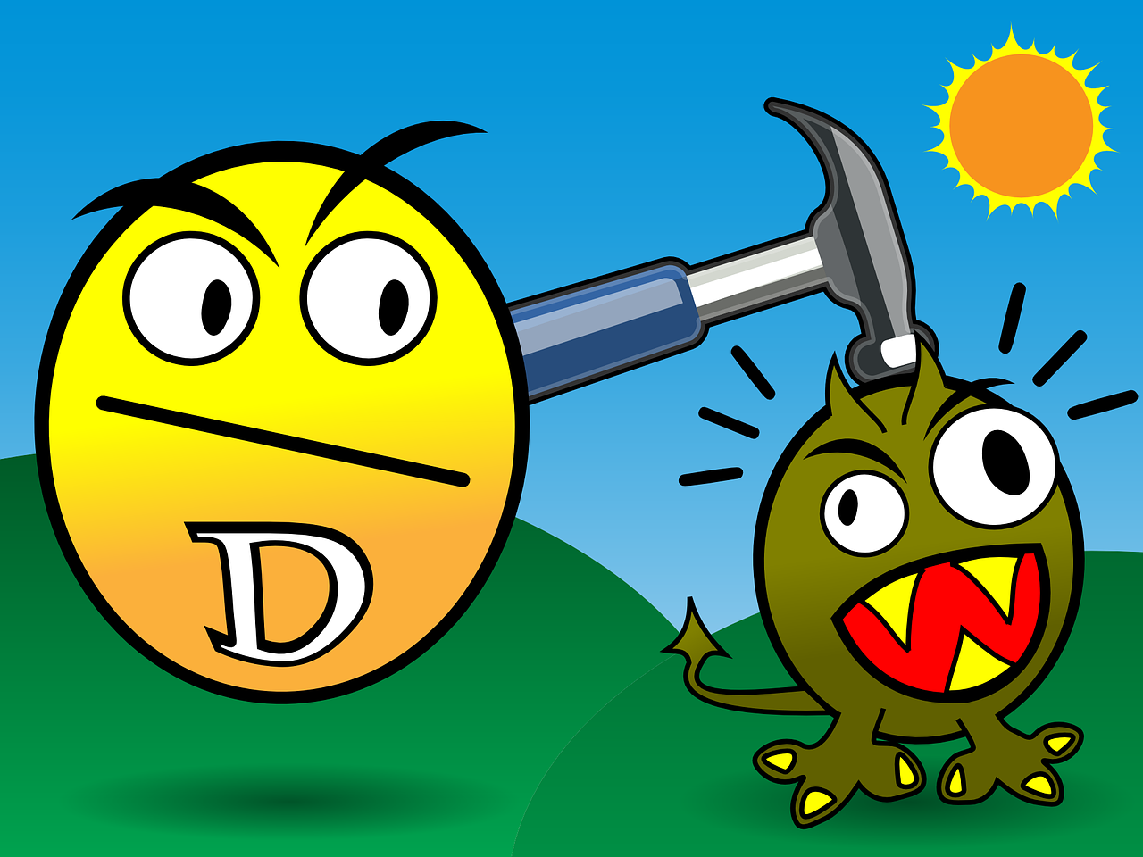 Vitamin D3 vs. Calcium