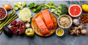 Foods for the Prostate
